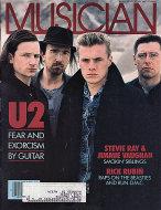 Musician Issue 103 Magazine