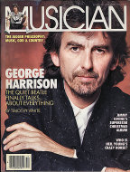 Musician Issue 109 Magazine