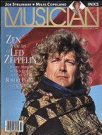 Musician Issue 113 Magazine