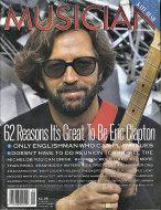 Musician Issue 136 Magazine