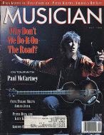 Musician Issue 139 Magazine