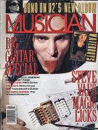 Musician Issue 178 Magazine