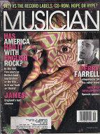 Musician Issue 188 Magazine