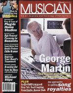 Musician Issue 199 Magazine