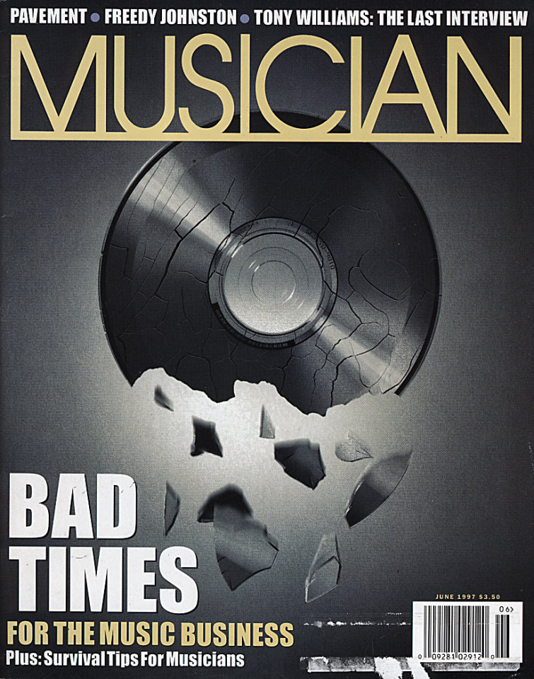 Musician Issue 223