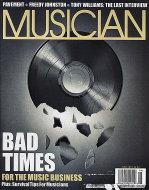 Musician Issue 223 Magazine