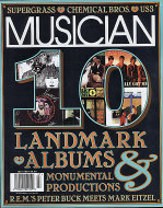 Musician Issue 224 Magazine