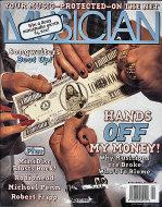 Musician Issue 226 Magazine