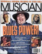 Musician Issue 227 Magazine