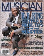 Musician Issue 235 Magazine