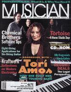 Musician Issue 236 Magazine