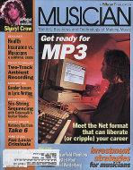 Musician Issue 245 Magazine