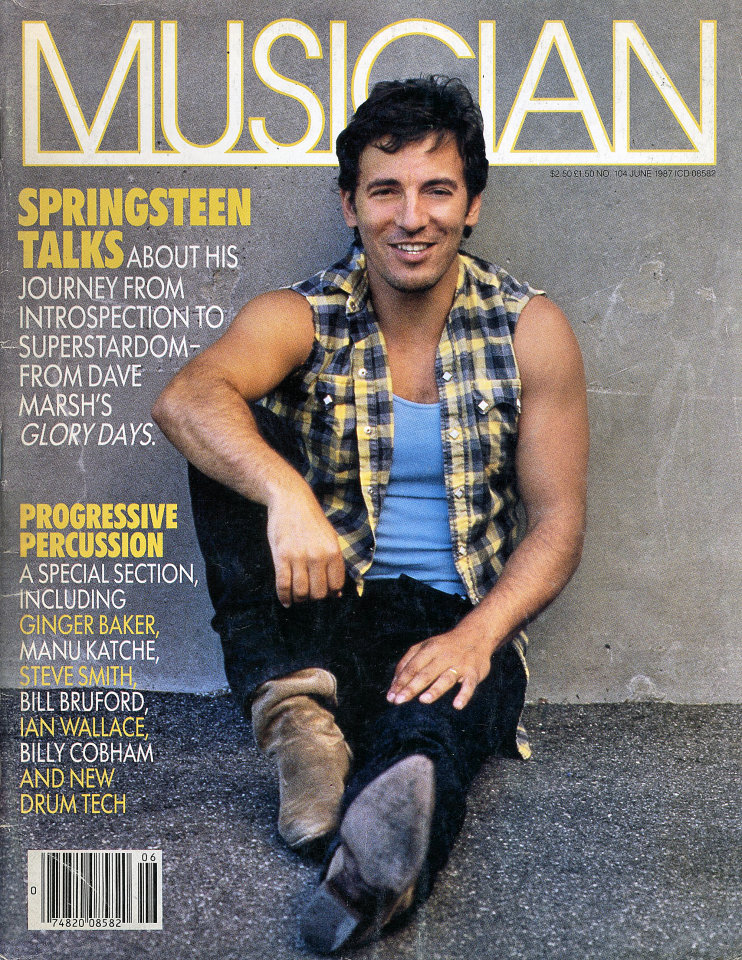 Musician Issue No. 104