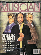 Musician Issue No. 129 Magazine