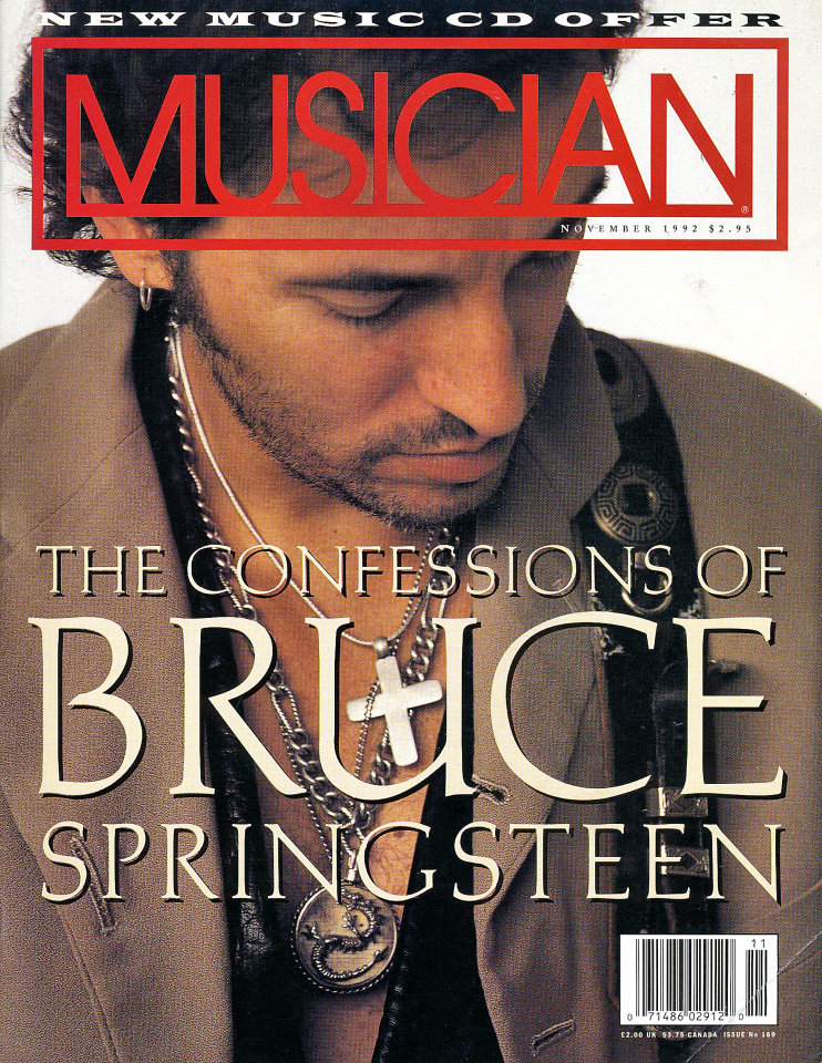 Musician Issue No. 169