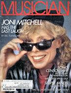 Musician Issue No. 86 Magazine