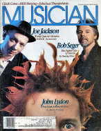Musician Issue No. 92 Magazine
