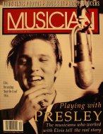 Musician Magazine Magazine