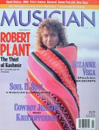 Musician No. 140 Magazine