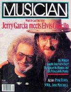 Musician No. 149 Magazine