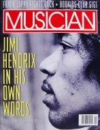 Musician No. 157 Magazine