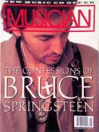 Musician No. 169 Magazine