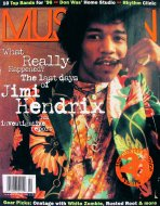Musician No. 207 Magazine