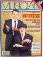 Musician No. 33 Magazine
