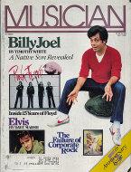 Musician No. 50 Magazine
