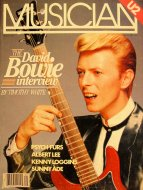 Musician No. 55 Magazine