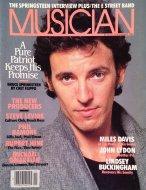 Musician No. 73 Magazine