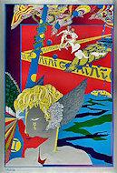 Musik Artwork Poster