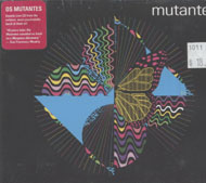 Mutantes CD