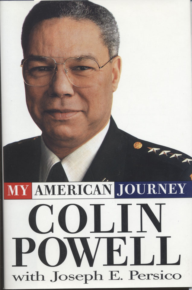 My American Journey: Colin Powell