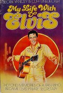 My Life With Elvis Book