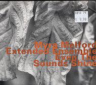 Myra Melford Extended Ensemble CD