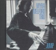 Myra Melford Trio CD