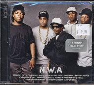 N.W.A. CD