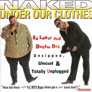 Naked Under Our Clothes Book