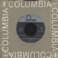 "Nana Mouskouri Chor und Orchester Vinyl 7"" (Used)"