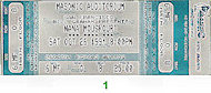 Nana Mouskouri Vintage Ticket