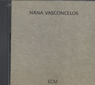 Nana Vasconcelos CD