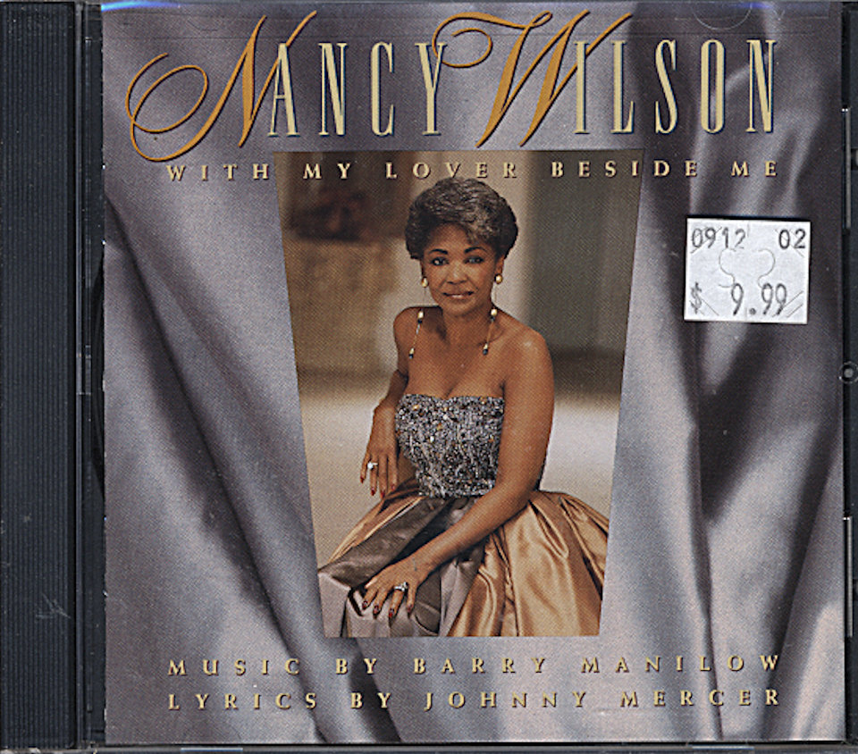 Nancy Wilson CD