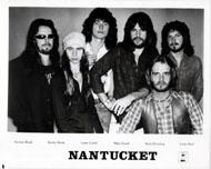 Nantucket Promo Print