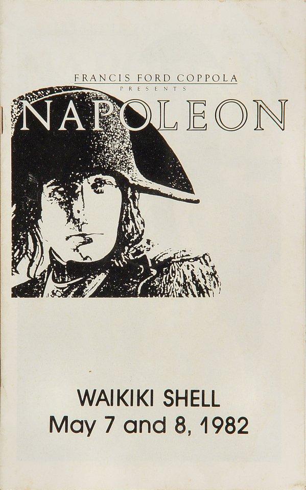 Napoleon Program
