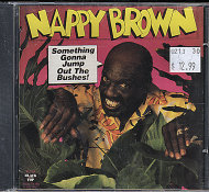 Nappy Brown CD