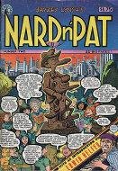 Nard n' Pat #2 Comic Book