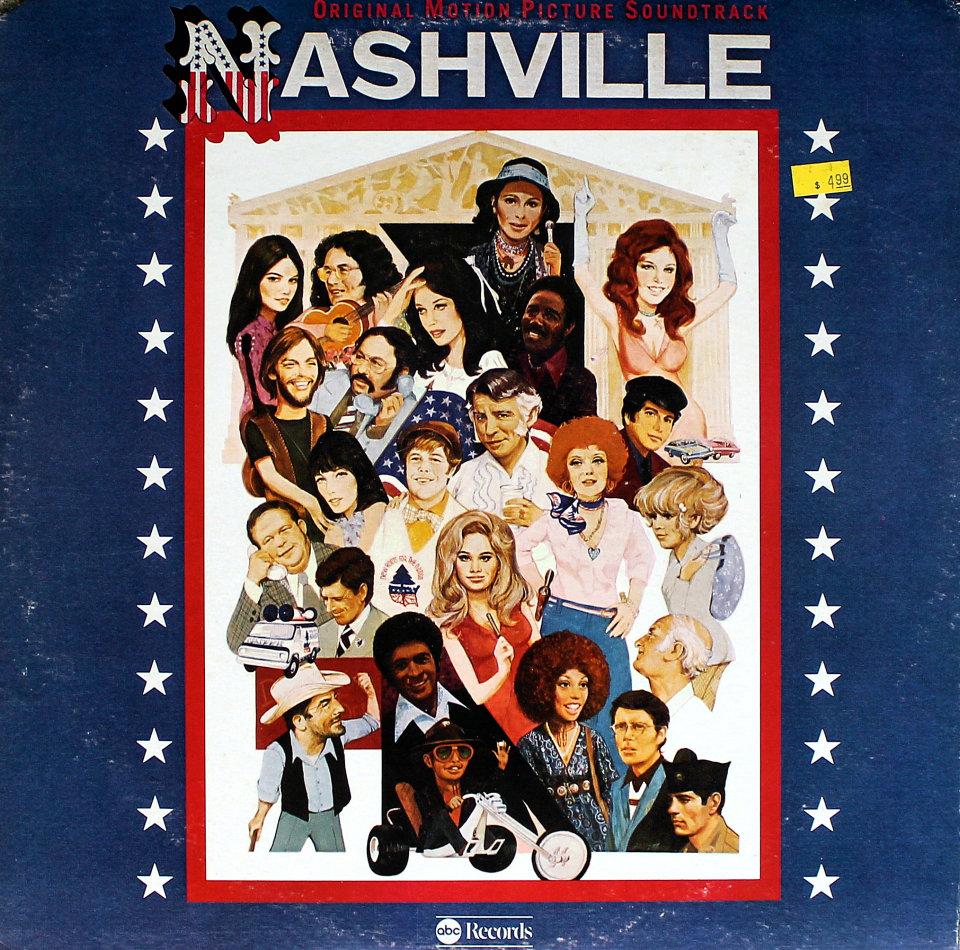 """Nashville Vinyl 12"""" (Used)"""