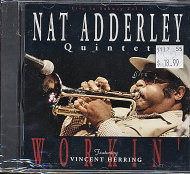 Nat Adderley Quintet CD