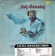 "Nat Adderley Vinyl 12"" (Used)"